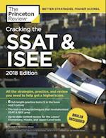The Princeton Review Cracking the SSAT & ISEE 2018 (CRACKING THE SSAT & ISEE)