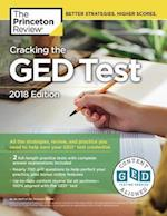 The Princeton Review Cracking the GED Test 2018 (Cracking the Ged)