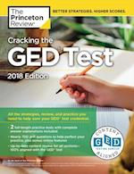 Cracking the GED Test with 2 Practice Exams, 2018 Edition (College Test Preparation)