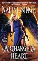 Archangel's Heart af Nalini Singh