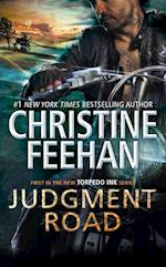 Judgment Road af Christine Feehan