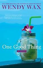 One Good Thing (Ten Beach Road)