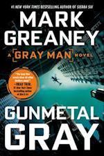Gunmetal Gray (Gray Man, nr. 6)
