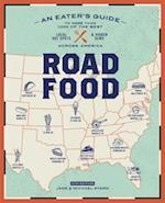 Roadfood, 10th Edition af Michael Stern, Jane Stern