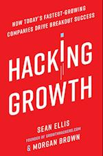 Hacking Growth af Sean Ellis
