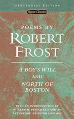 Poems by Robert Frost (Signet Classics)