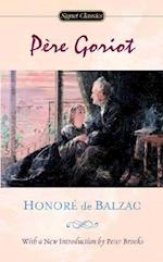 Pere Goriot af Honore De Balzac, Henry Reed, Peter Brooks