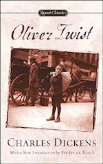 Oliver Twist (Signet Classics)