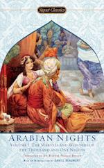 Arabian Nights, Volume 1 (Signet Classics)