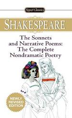 The Complete Nondramatic Poetry (Signet Classics)