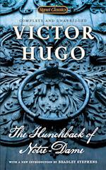 The Hunchback of Notre Dame af Victor Hugo, Graham Robb