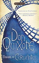 Don Quixote af Miguel de Cervantes Saavedra, Tom Lathrop