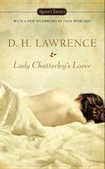 Lady Chatterley's Lover af D H Lawrence, John Worthen, Geoff Dyer