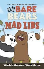 We Bare Bears Mad Libs (We Bare Bears)