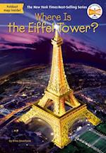 Where Is The Eiffel Tower? (Where Is ?)