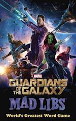 Marvel's Guardians of the Galaxy Mad Libs (Mad Libs)