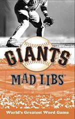 Giants Mad Libs (Mad Libs)