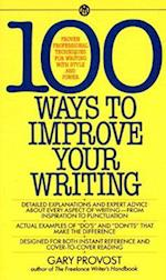 100 Ways to Improve Your Writing