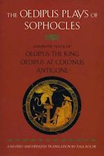 Oedipus Plays of Sophocles