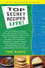 Top Secrets Recipes-Lite!