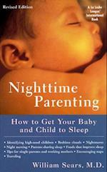 Nighttime Parenting (LA Leche League International Book)