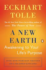 A New Earth af Eckhart Tolle