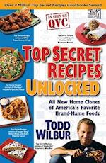 Top Secret Recipes Unlocked (Top Secret Recipes)