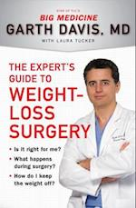 The Expert's Guide to Weight-Loss Surgery af Garth Davis