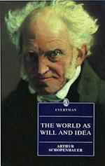 The World As Will and Idea af Jill Berman, David Berman, Arthur Schopenhauer