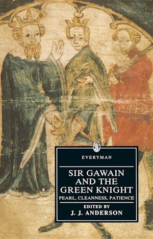 Sir Gawain And The Green Knight/Pearl/Cleanness/Patience