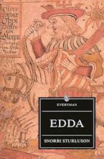 Edda (EVERYMAN'S LIBRARY (PAPER))