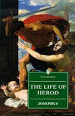 The Life of Herod af Flavius Josephus
