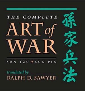 Complete Art Of War