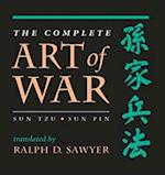 Complete Art Of War