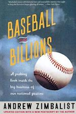 Baseball and Billions