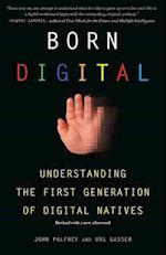 Born Digital af John Palfrey, Urs Gasser
