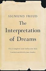 The Interpretation of Dreams af James Strachey, Sigmund Freud