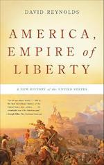 America, Empire of Liberty af David Reynolds