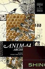 Animal Architects af Carol Grant Gould, James L. Gould