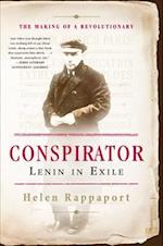 Conspirator af Helen Rappaport