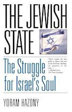 The Jewish State af Yoram Hazony