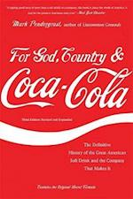 For God, Country, & Coca-Cola af Mark Pendergrast