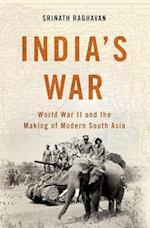 India's War af Srinath Raghavan