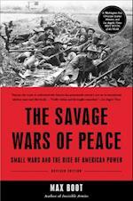 Savage Wars Of Peace