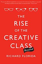 Rise of the Creative Class--Revisited