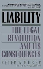Liability af Peter Huber