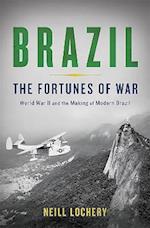 Brazil af Neill Lochery