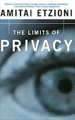 The Limits of Privacy af Amitai Etzioni