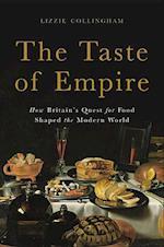 The Taste of Empire