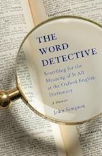 The Word Detective af John Simpson